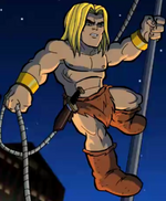Kevin Plunder (Earth-91119) from Super Hero Squad Show Season 1 17