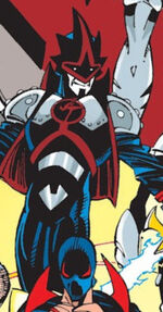 Knight Errant (Earth-616) from Heroes for Hire Vol 1 12 001