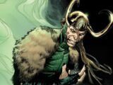 Loki Laufeyson (Earth-616)