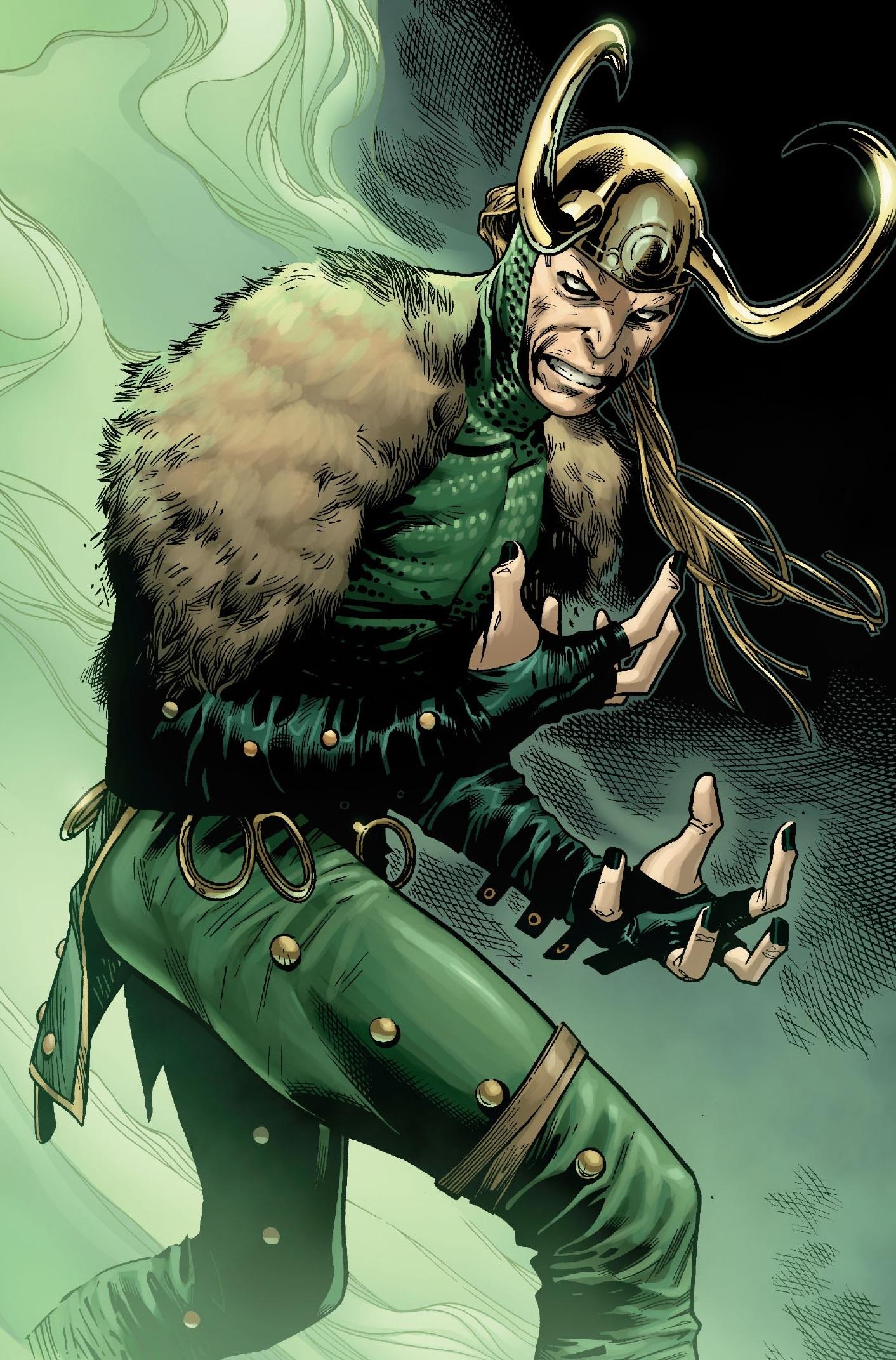 Loki Laufeyson (Earth-616) | Marvel Database | FANDOM