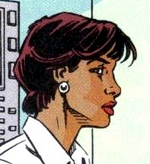 Lucy (Earth-616) from Spider-Man Vol 1 51 001
