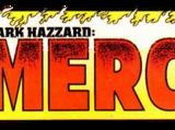 Mark Hazzard Merc Vol 1