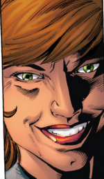 Martha Osborn (Earth-1610) from Ultimate Spider Man Vol 1 73 001
