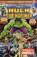 Marvel Super-Heroes Vol 1 55