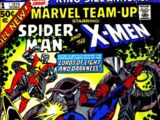 Marvel Team-Up Annual Vol 1 1
