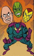Masters of Evil (Earth-TRN566) from Adventures of Spider-Man Vol 1 10