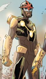 Menzin Bakian (Earth-94241) from Infinity Gauntlet Vol 2 2 001