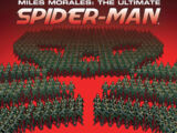 Miles Morales: Ultimate Spider-Man Vol 1 10