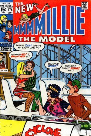 Millie the Model Vol 1 174