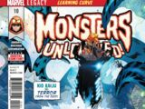 Monsters Unleashed Vol 3 10