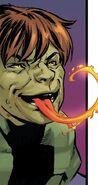Mortimer Toynbee (Earth-616) from X-Men Blue Vol 1 27 001
