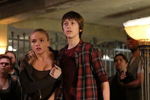 Mutant Underground (Earth-TRN674) from The Gifted (TV series) Season 1 5