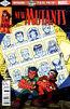 New Mutants Vol 3 17 Super Hero Squad Variant