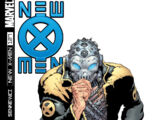 New X-Men Vol 1 127