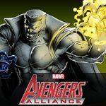 Paul Duval (Earth-12131) Marvel Avengers Alliance