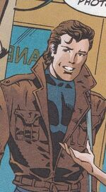 Peter Parker (Ben Reilly) (Earth-616) from DC Versus Marvel Vol 1 1