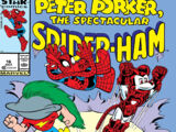 Peter Porker, The Spectacular Spider-Ham Vol 1 16