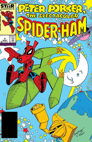 Peter Porker, The Spectacular Spider-Ham Vol 1 7