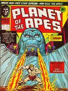 Planet of the Apes (UK) Vol 1 41