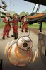 Poe Dameron Vol 1 1 BB-8 Variant Textless