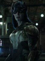 Proxima Midnight (Earth-199999) from Avengers Infinity War 001