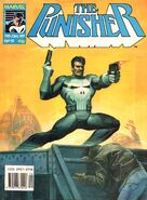 Punisher (UK) Vol 1 19
