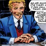 Robert Abbey (Earth-616) from Marvel Graphic Novel Vol 1 40 0001