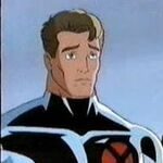 Robert Drake (Earth-92131) from X-Men The Animated Series Season 3 15 001