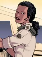 Ruth Bat-Seraph (Earth-616) from X-Men Vol 3 36 001