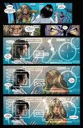 Sajani Jaffrey (Earth-616), Carlie Cooper (Earth-616), and Yuriko Watanabe (Earth-616) from Superior Spider-Man Annual Vol 1 2 001