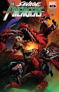 Savage Avengers Vol 1 14