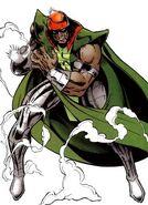 Seth (Earth-616) from Marvel Zombies Handbook Vol 1 1 001