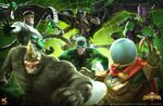 Sinister Six (Earth-TRN517) from Marvel Contest of Champions 002