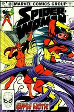 Spider-Woman Vol 1 48