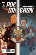 Star Wars Poe Dameron Vol 1 17