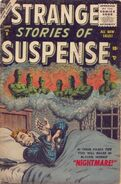 Strange Stories of Suspense Vol 1 9