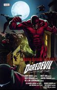 The Hand (Earth-616) from Dark Reign The List Daredevil Vol 1 1 0001