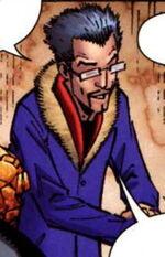 Thomas Zircon (Earth-20051) Marvel Adventures Fantastic Four Vol 1 35