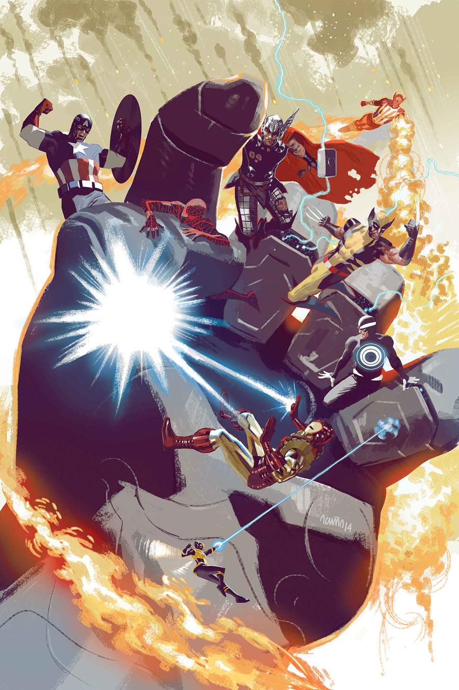 Uncanny Avengers Vol 1 21 Textless.jpg