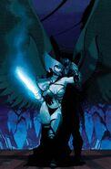 Uncanny X-Force Vol 1 17 Textless