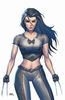 X-23 Vol 4 1 KRS Comics TK SDCC 2018 Exclusive Variant B