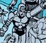 X-51 (Earth-98105) Amazing Spider-Man Vol 1 439