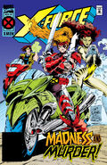 X-Force Vol 1 40