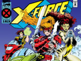 X-Force Vol 1 40
