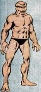Xeronians from Official Handbook of the Marvel Universe Vol 1 12 001