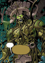 Yum Kaax (Earth-616) from Hulk Vol 2 54
