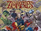 Zombies Assemble TPB Vol 1