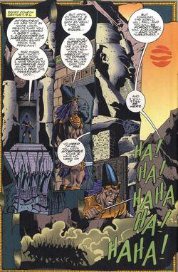 Alexander of Macedon (Earth-616) from Incredible Hulk Vol 1 457