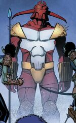 Algrim Vanko (Warp World) (Earth-616) from Infinity Wars Iron Hammer Vol 1 1 001