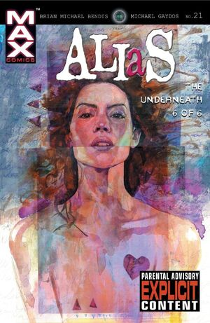 Alias Vol 1 21